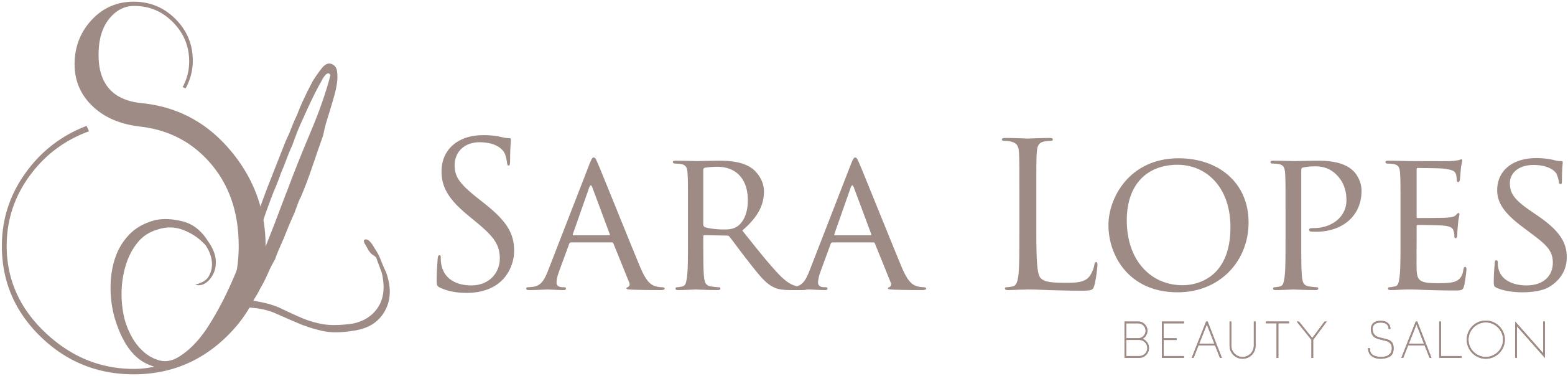 Logo Sara Lopes