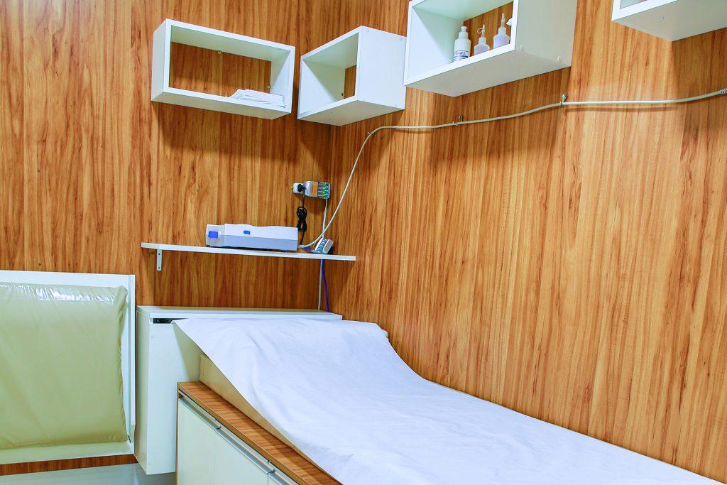 Imagem Estrutura Medcor