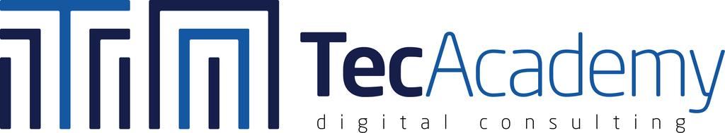 Logo TecAcademy Digital Consulting
